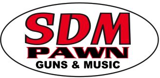 The best in guns, electronics, musical instruments, and more with knowledgable staff ready to help.